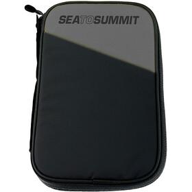 Sea to Summit Travel Portefeuille RFID Large, black
